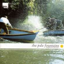 The Pale Fountains: Longshot For Your Love (Reissue), LP