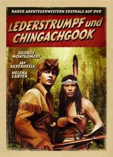 Lederstrumpf und Chingachgook, DVD