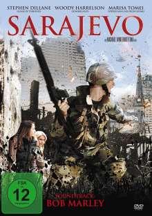 Sarajevo, DVD