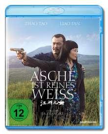 Asche ist reines Weiss (Blu-ray), Blu-ray Disc