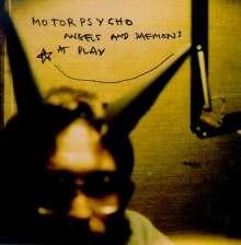 Motorpsycho: Angels & Daemons At Play, CD