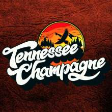Tennessee Champagne: Tennessee Champagne (Limited Numbered Edition) (Multicolored Vinyl), LP