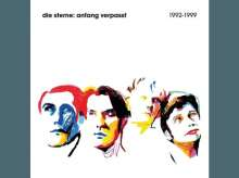 Die Sterne: Anfang verpasst (1992-1999), 8 LPs