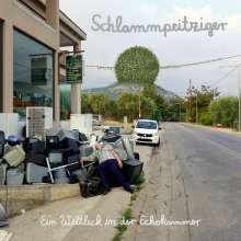 Schlammpeitziger: Ein Weltleck in der Echokammer, LP