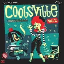 Coolsville 02, LP