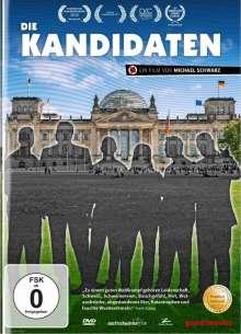 Die Kandidaten, DVD
