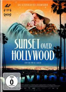 Sunset over Hollywood (OmU), DVD