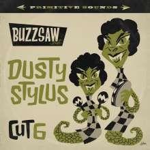 Buzzsaw Joint Cut 6, LP