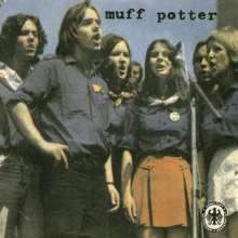 Muff Potter: Muff Potter (Reissue) (Colored Vinyl), LP