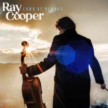 Ray Cooper: Land of Heroes (180g), 1 LP und 1 CD