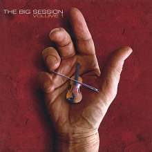 Oysterband: Big Session Volume 1 - Live, CD