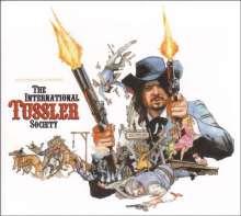 Motorpsycho: The International Tussler Society, 2 CDs