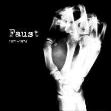 "Faust (Krautrock): 1971 - 1974, 8 LPs und 2 Singles 7"""