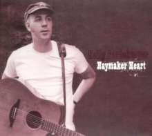 Kelly Pardekooper: Haymarker Heart, CD