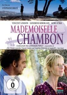 Mademoiselle Chambon, DVD