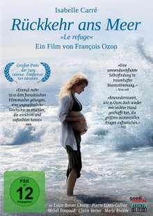 Rückkehr ans Meer, DVD
