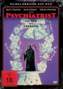 The Psychiatrist, DVD