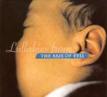Lullabies From The Axis Of Evil, CD