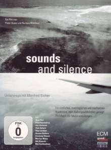 Sounds And Silence: Unterwegs mit Manfred Eicher, DVD