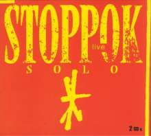 Stoppok: Solo - Live, 2 CDs