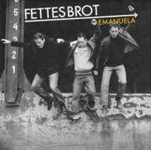 Fettes Brot: Emanuela, Maxi-CD