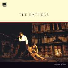 The Bathers: Lagoon Blues, CD
