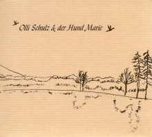 Olli Schulz & Der Hund Marie: Das beige Album, CD