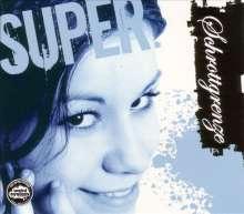 Schrottgrenze: Super, CD