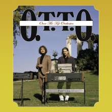 O.T.T.O.: Over The Top Orchester, LP