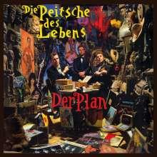Der Plan: Die Peitsche des Lebens, CD