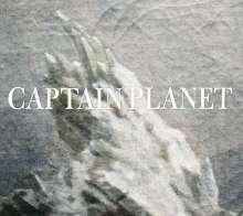 Captain Planet: Treibeis (Limited Edition) (Colored Vinyl), LP