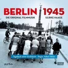 Filmmusik: Berlin 1945: Tagebuch einer Großstadt, 2 CDs
