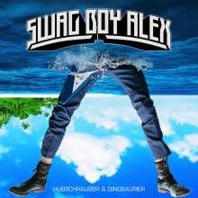 Swag Boy Alex: Hubschrauber & Dinosaurier, CD