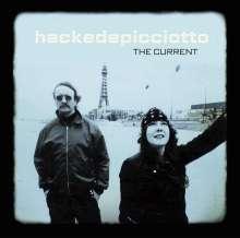 Danielle De Picciotto & Alexander Hacke: The Current, LP