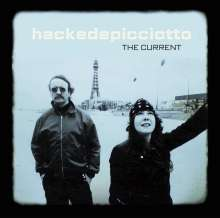 Danielle De Picciotto & Alexander Hacke: The Current, CD