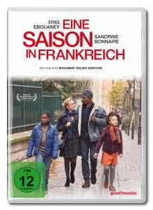 Eine Saison in Frankreich (OmU), DVD
