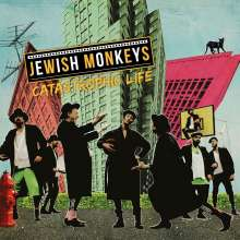 Jewish Monkeys: Catastrophic Life, LP