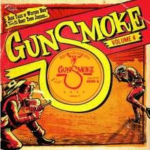 Gunsmoke Volume 4 (Limited-Edition), LP
