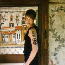 Sofia Sanden: Courage, CD