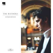 The Bathers: Sunpowder (Reissue) (Limited Edition), LP