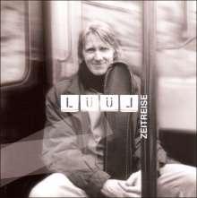 Lüül: Zeitreise, CD