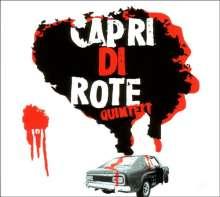Capridirote: Capridirote, CD