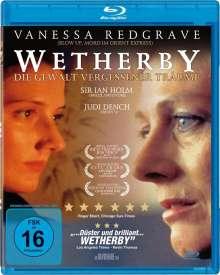 Wetherby (Blu-ray), Blu-ray Disc