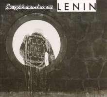 Die Goldenen Zitronen: Lenin, LP