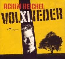 Achim Reichel: Volxlieder, CD