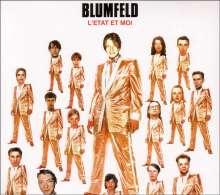 Blumfeld: L'Etat Et Moi, CD