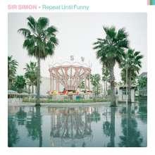 Sir Simon: Repeat Until Funny, CD