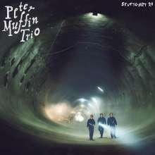 Peter Muffin Trio: Stuttgart 21, CD