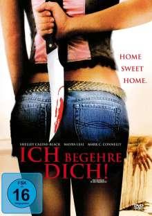 Ich begehre Dich!, DVD