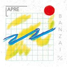 Lapre: Banzai: Elektronische Musik aus Berlin 1985 - 87, LP